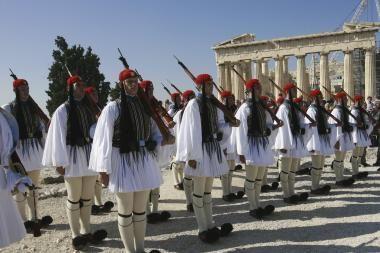 Graikija ties bankroto riba