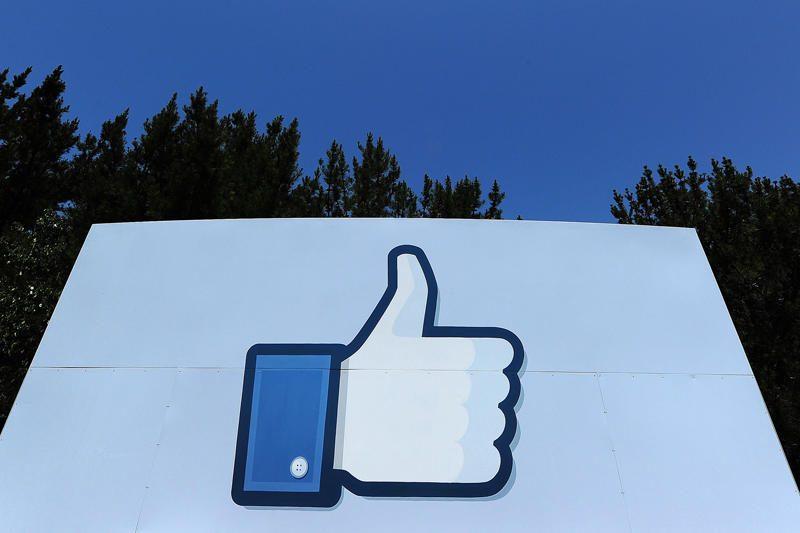 """Teismas: """"Facebook"""" """"Like"""" paspaudimas nėra žodžio laisvės išraiška"""