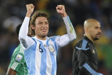 FIFA: argentiniečių įvarčio reikėjo neįskaityti