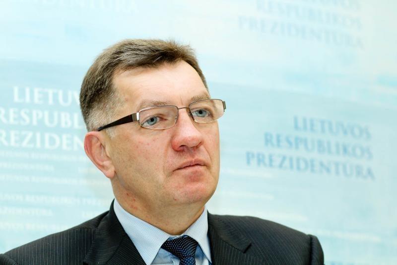 Premjeras: šiemet svarbiausia – energetika ir stabdyti emigraciją