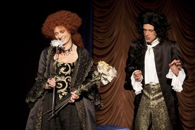 Kauno valstybinis dramos teatras svečiuosis Palangoje