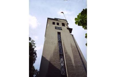 Varpų bokštas – karšta bulvė ministerijoms
