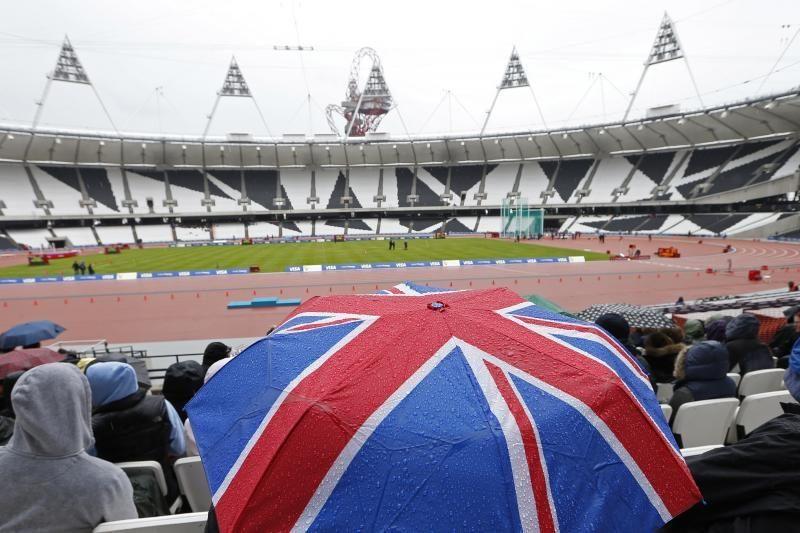 Olimpiniame parke dirbantis vyras be vargo įnešė bombos muliažą