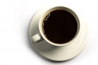 Vilniečiai išgėrė 120 tūkst. puodelių kavos