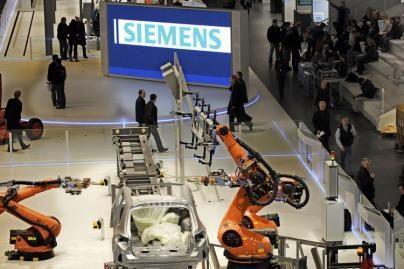 """Siemens"