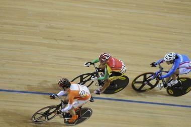 Edgaras Kovaliovas klasikinėse dviratininkų lenktynėse Italijoje finišavo ketvirtas