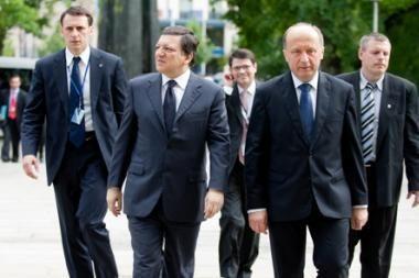 Kodėl įtakingi Europos politikai aplenkė Vilnių?