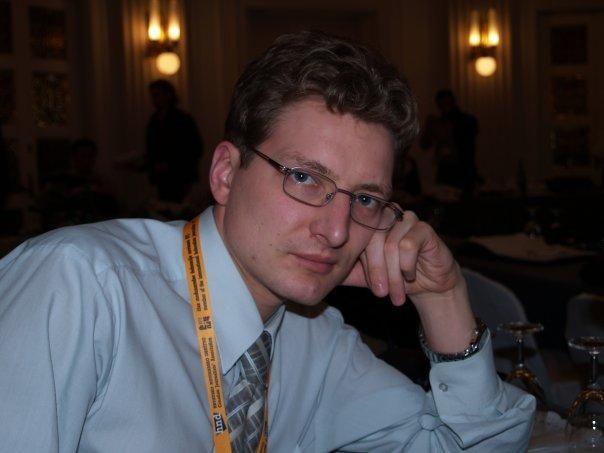 D. Radzevičius pasitraukė iš LRT Tarybos pirmininko pareigų