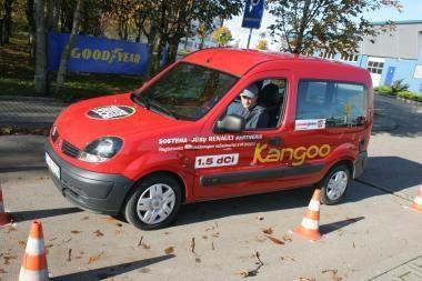 Geriausio Lietuvos vairuotojo rinkimai įsibėgėja
