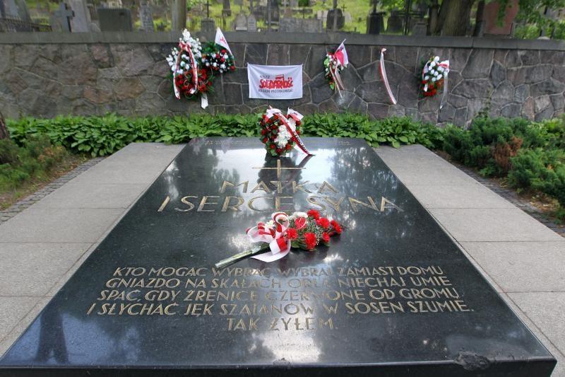 Vilniuje policija tikrino už J.Pilsudskio kapo rastus daiktus