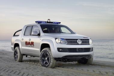 "Hanoveryje - dar viena ""Volkswagen"
