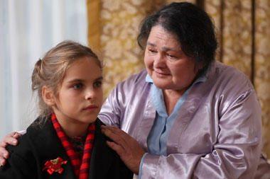 """Prie serialo """"Pavogta laimė"""" komandos prisijungė legendinė aktorė A.Gregorauskaitė"""