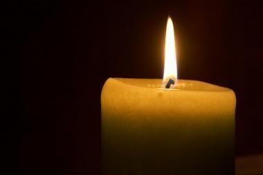 Lietuvoje vis dar be elektros - daugiau nei 10 tūkst. vartotojų