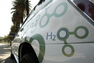 Korėjiečiai rado pigų būdą išgauti vandenilį