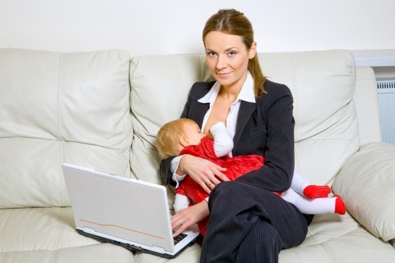 Darbas iš namų gali būti produktyvesnis ir ekologiškesnis