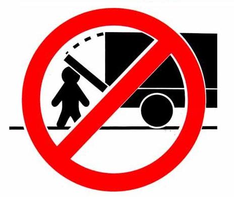 Išlipus iš automobilio: nesuprantamų ženklų daugiau nei kelyje (foto)
