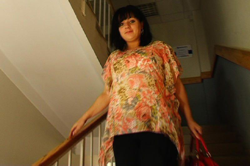 Besilaukianti Monika Katunskytė: žiauru, bet reikia tvardytis