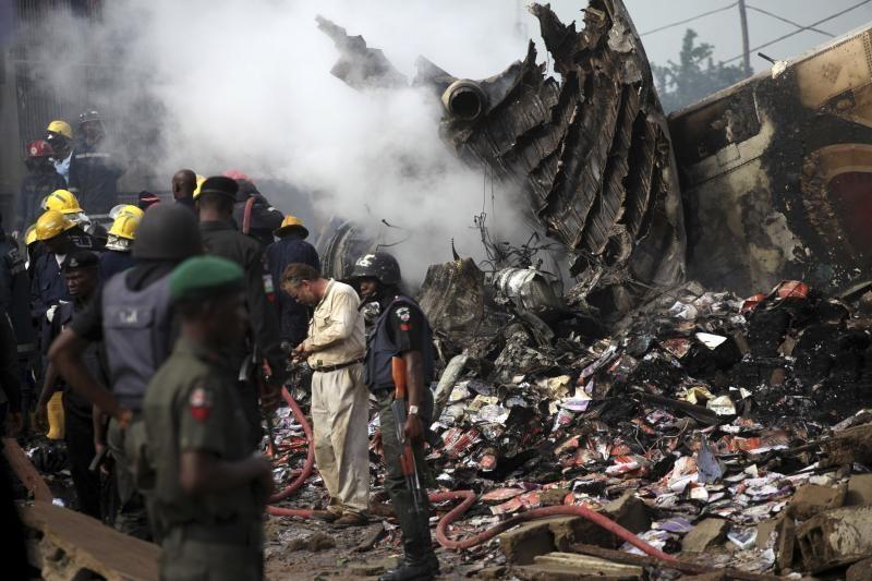 Etninė nesantaika Nigerijoje: 19 žuvusių, 4,5 tūkstančio pabėgėlių
