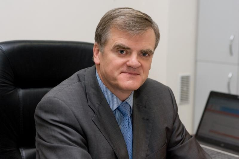 S.Kropas: bankų priežiūros centralizavimas įlies sveikatos ekonomikai