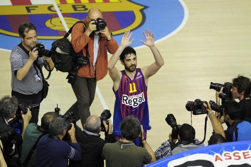 """""""Barcelona"""" su Š. Jasikevičiumi iškopė į Eurolygos finalo ketvertą"""