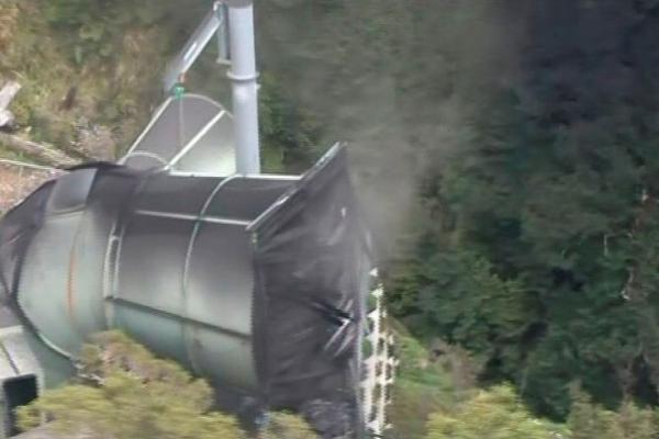Naujojoje Zelandijoje gęsta viltys, kad bus išgelbėti šachtoje įstrigę angliakasiai