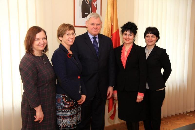 Naujas Rotary klubas tarnaus Klaipėdos kultūrai
