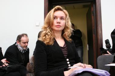 Luisai Rinau lieka Lietuvos pilietybė