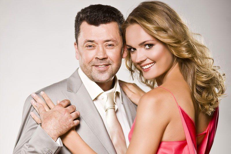 TV3 žiūrovų mylimiausi – J.Jurkutė ir V.Šapranauskas