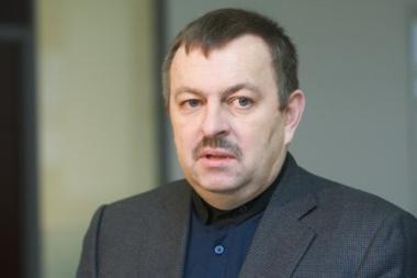 Siūloma iš TS-LKD partijos šalinti Vilniaus merą V.Navicką