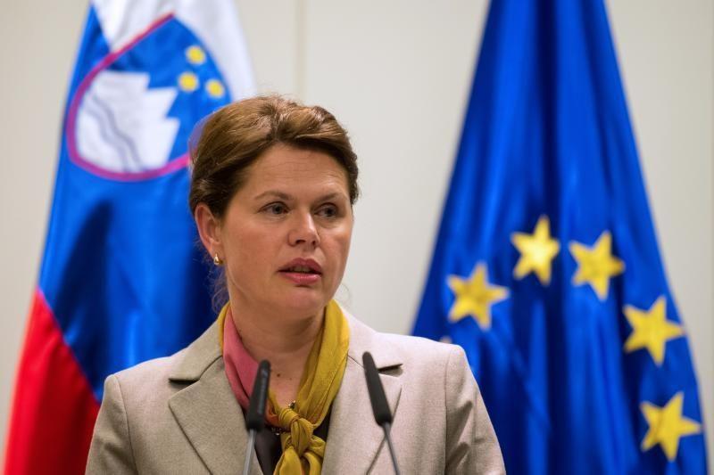 Slovėnijoje - didžiausia ekonominė krizė po nepriklausomybės