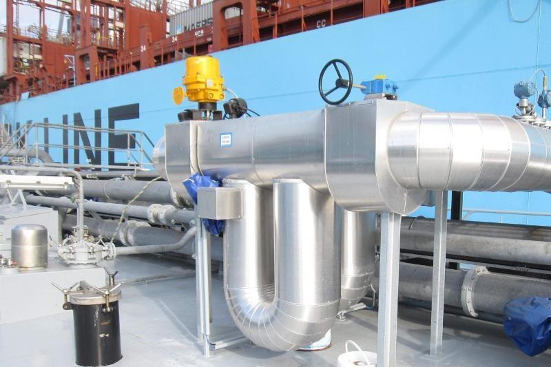 Vadovas: skalūnų dujos sukeltų revoliuciją Lietuvos energetikoje
