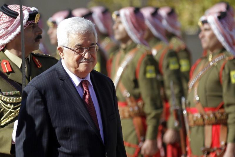 Palestiniečiai    dabar    turi      valstybę