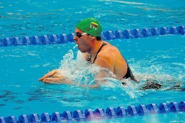 V.Janušaitis pagerino šalies rekordą, bet antro medalio nelaimėjo