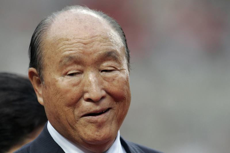 Susivienijimo Bažnyčios įkūrėjas Sun Myung Moonas mirė būdamas 92 metų