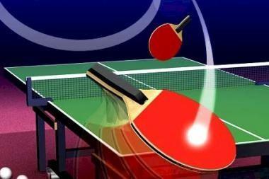 Stalo tenisininkės vėl susitiks su graikėmis