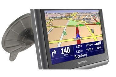 Apie spūstis, policiją ir pigius degalus - GPS