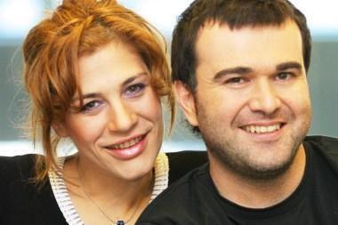 Didžėjų poros iš Graikijos antrieji namai - Lietuva (video)