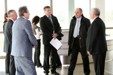Klaipėdos ligoninių pertvarka: ministerija nori didesnio kąsnio (papildyta)