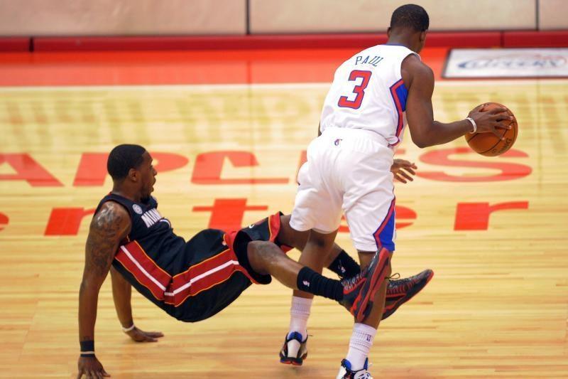 NBA kvailysčių ir nesusipratimų rinkinys