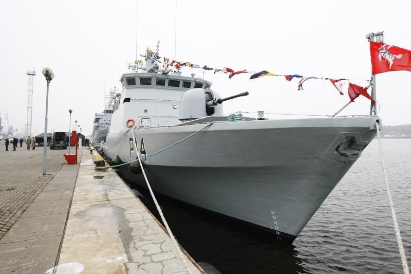 Klaipėdoje susitiks Šiaurės ir Baltijos šalių kariuomenės vadai