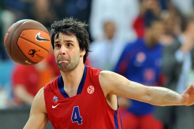 """Top 16"" varžovas: visada kraujo ištroškęs CSKA klubas"