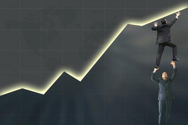 Lietuvos bankas: BVP šiemet augs 3,3 proc.