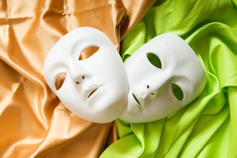 Jaunimo teatras žada rinkti geriausią žiūrovų recenziją