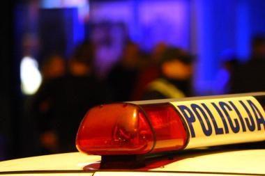 Profsąjunga reikalauja neeilinio Kauno policijos vadovų veiklos vertinimo