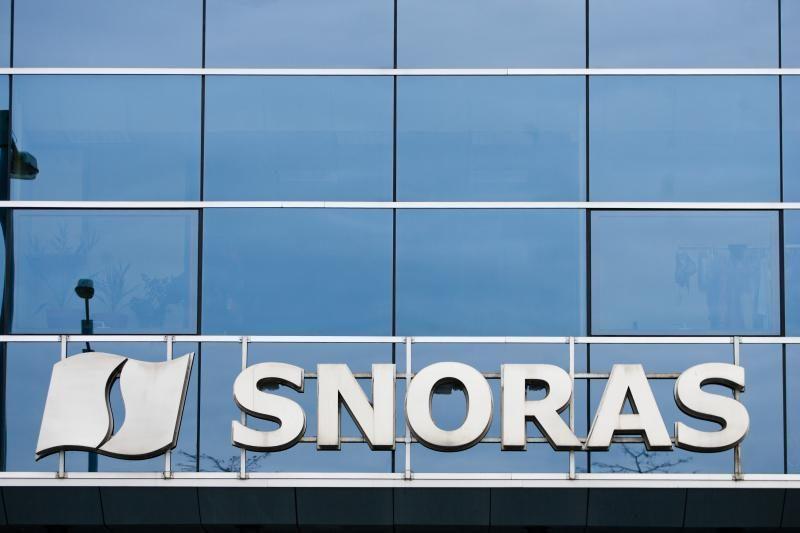 """Banko """"Snoras"""" auditoriams gresia ieškinys"""