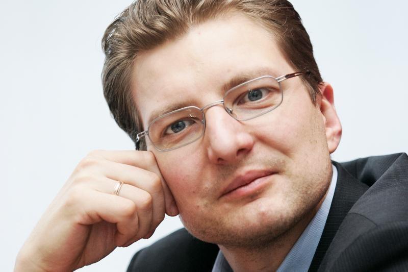 Žurnalistas D. Radzevičius išteisintas dėl V. Tomkaus šmeižto