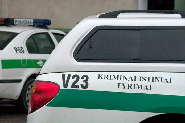Kriminalistai nustatė – gaujų susišaudymas įvyko Šilutės centre