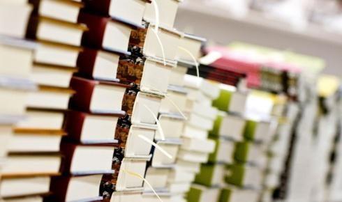 Prezidentės akcijai suaukota daugiau nei 25 tūkst. naujų knygų