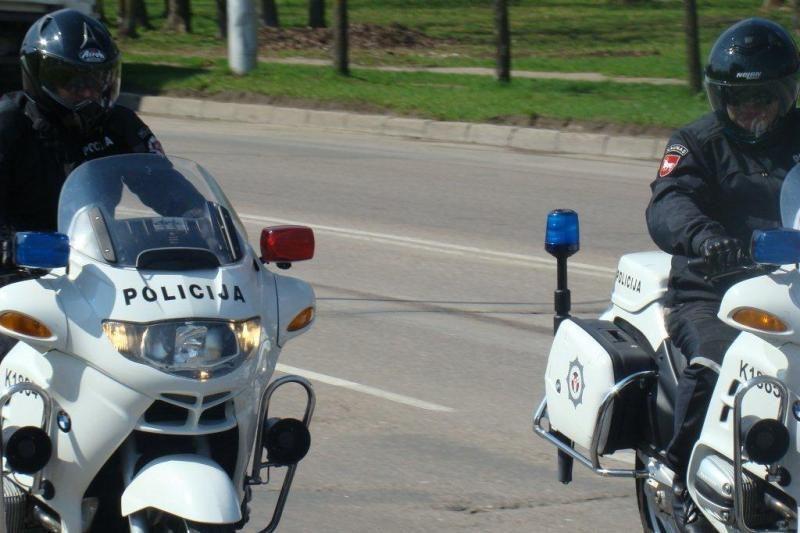 Policijai ir artimiesiems nepavyksta surasti studentės G.Kilaitės