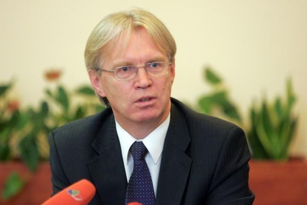 D.Jankauskas: gyventojai bus skatinami dirbti, o ne gyventi iš pašalpų
